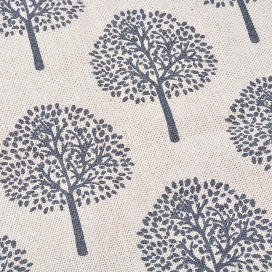 Souarts Linen Color Tree Fabric Bundles Quilting Sewing Patchwork Clothes DIY Craft 1 Sheet