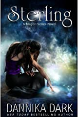Sterling (Mageri Series Book 1)