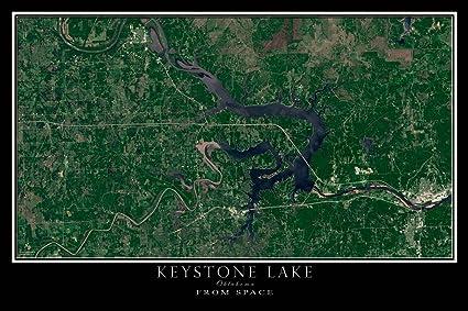 Amazon.com: Terra Prints Keystone Lake Oklahoma Satellite ... on a map of oklahoma, weather of oklahoma, world map of oklahoma, contour map of oklahoma, green map of oklahoma, detailed map of oklahoma, county map of oklahoma, physical map of oklahoma, aerial view of tulsa oklahoma, winds of oklahoma, aerial map of edmond oklahoma, seismic map of oklahoma, the map of oklahoma, hd map of oklahoma, topo map of oklahoma, elevation of oklahoma, street map of oklahoma, osage nation of oklahoma, pdf map of oklahoma, google maps oklahoma,