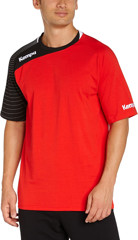 Kempa Circle Maillot Training - Camiseta de Balonmano para Hombre: Amazon.es: Ropa y accesorios