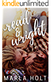 Read and Wright: A Second Chance Romance (Try Again Series Book 3)