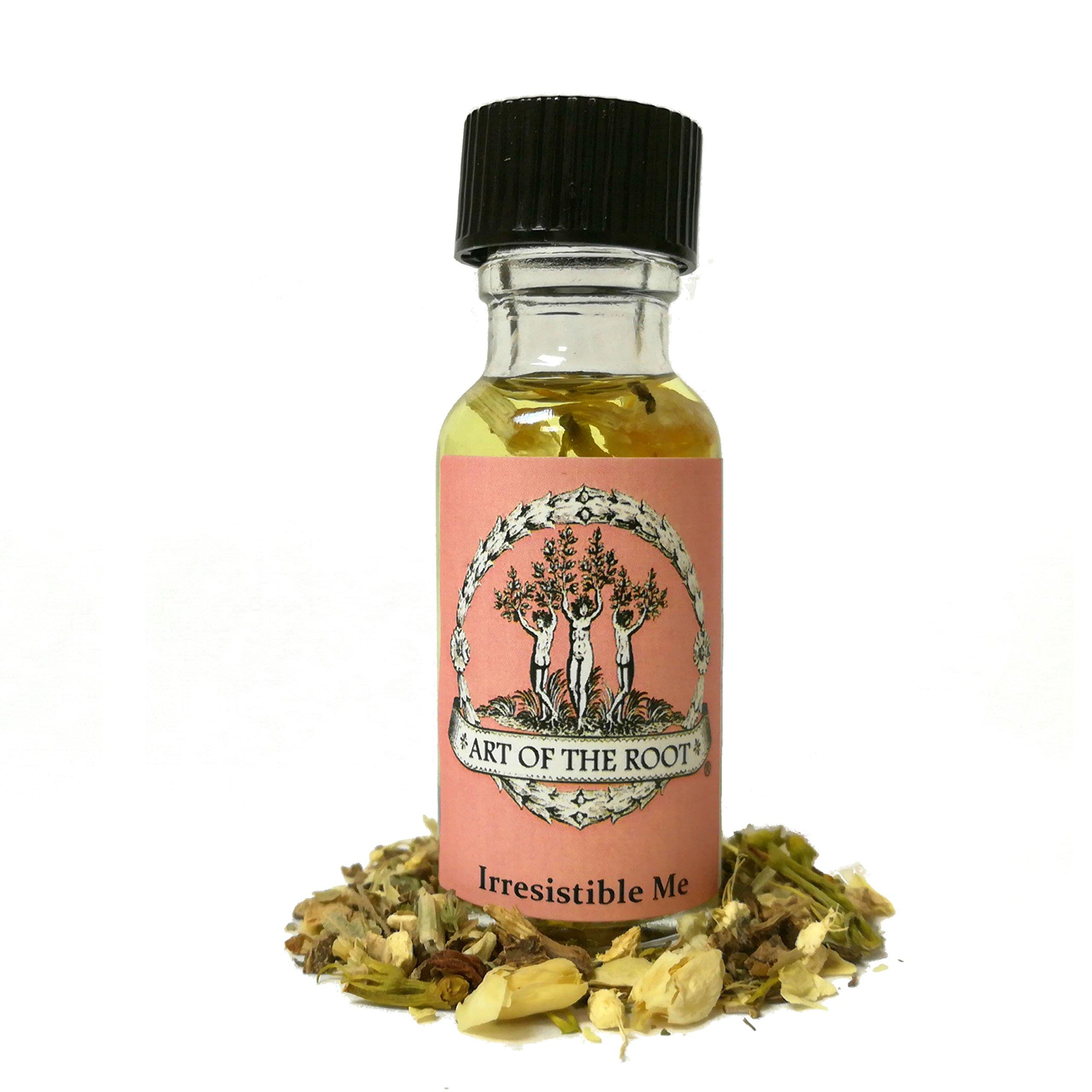 Sex spells cinnamon oil