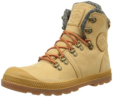 0ae699b6b33 Palladium Pallab Hk Lp F, Women's Boots