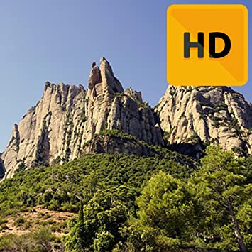 Amazon Com Mountains Wallpaper Hd Appstore For Android