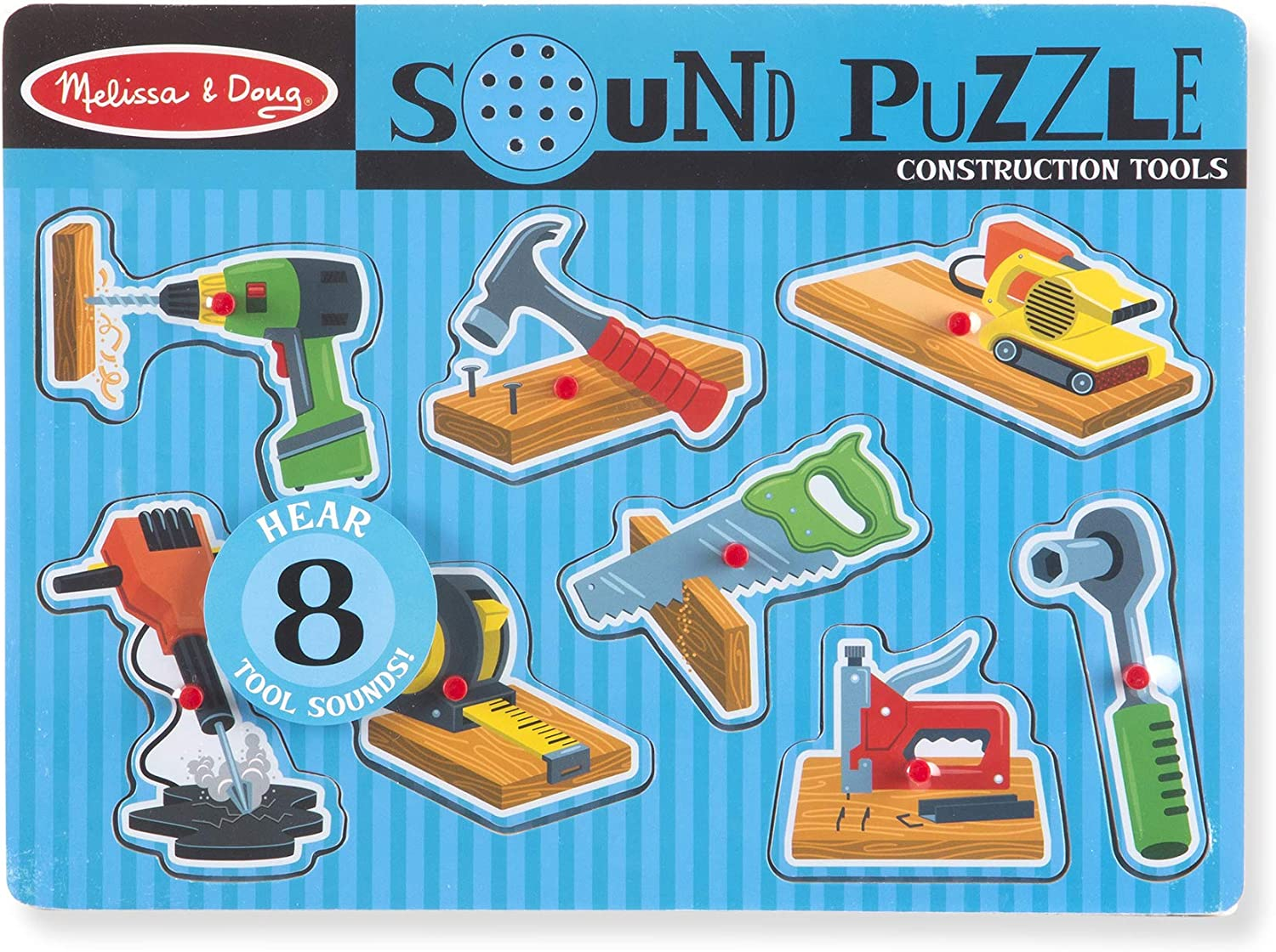 Top 12 Best Puzzles for Toddlers (2020 Reviews & Buying Guide) 8