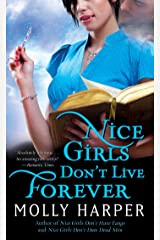 Nice Girls Don't Live Forever (Jane Jameson series Book 3) Kindle Edition
