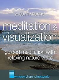 Meditation Visualization guided meditation relaxing product image