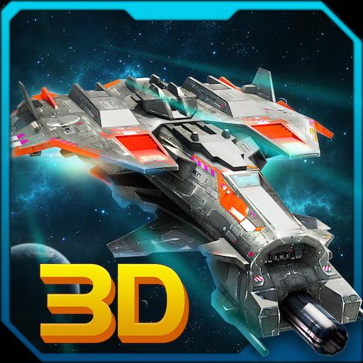 Air Jet Fighter Adventure Simulator 3D  Glory Of Galaxy Wars Combat Flight Survival Hero Avion Force Games Free For Kids 2018