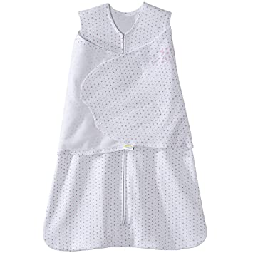Amazon.com: Halo - Saco de dormir, 100% algodón, S: Baby