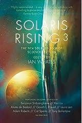 Solaris Rising 3 Paperback