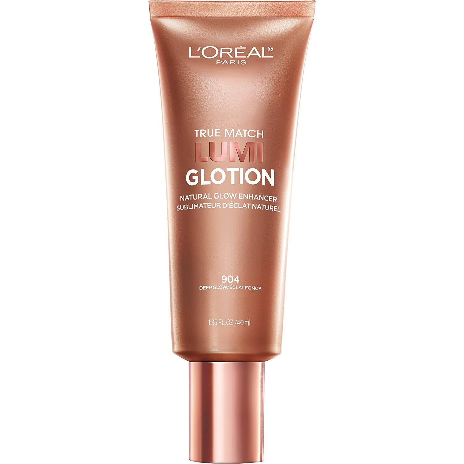 L'Oreal Paris Makeup True Match Lumi Glotion Natural Glow Enhancer Highlighting Lotion