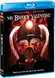 My Bloody Valentine [Blu-ray]