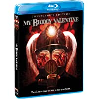 My Bloody Valentine (1981) (Collector's Edition) [Blu-ray]