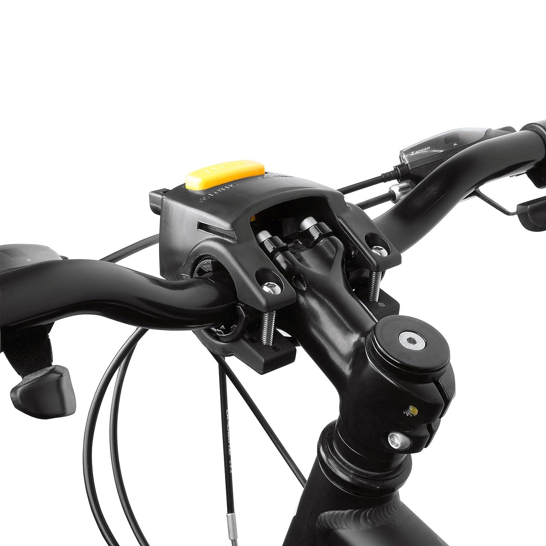 Amazon.com: Soporte de manillar ajustable para bicicleta, de ...