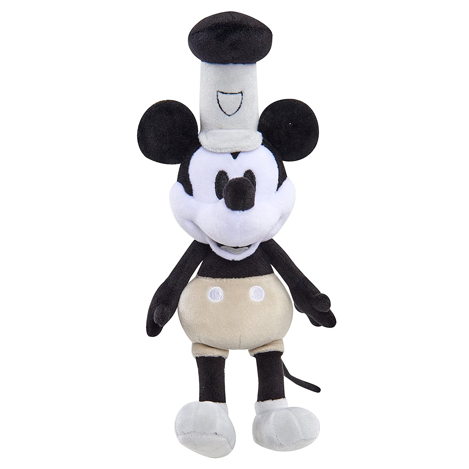 Tsum Tsum Mickey 90th Anniversary Choice Materials Steamboat Willie Set Supply Brand New In Box