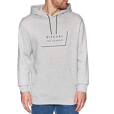 Rip Curl Sweatshirt Hombre, Suéter con Capucha, Sudadera con Capucha: Amazon.es: Ropa y accesorios