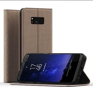 Cellonic Handytasche Kompatibel Mit Samsung Galaxy S8 Elektronik