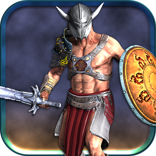 infinity blade game - 5