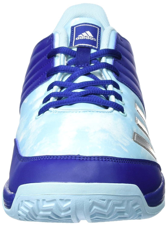 factory authentic b4b72 9f4a5 adidas Ligra 5, Zapatos de Voleibol para Mujer BY2580