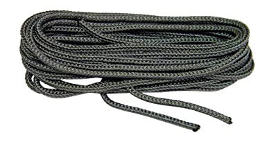 Amazon.com: Nylon Speedlace Tactical Combat Boot Laces Shoelaces ...