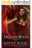 Dragon Witch: Dark Realms Science Fiction and Fantasy Romance Book1