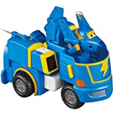 """Super Wings - - Jerome'S Stunt Bot 