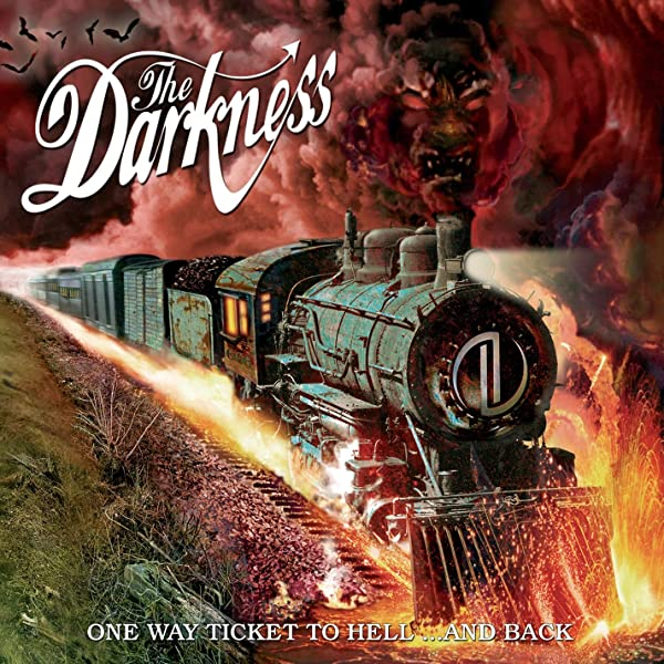 The Platinum Collection [Explicit] de The Darkness en Amazon Music ...