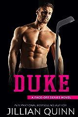 Duke (Face-Off Series Book 7) Kindle Edition