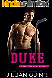 Duke (Face-Off Series Book 7)