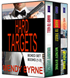 Hard Targets Boxed Set (Books 1-3)