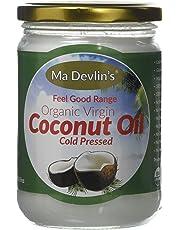 Ma Devlin's 100 Percent Organic Virgin Coconut Oil 500 ml