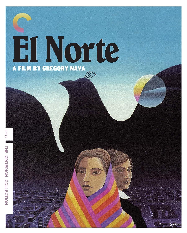 Criterion Collection: El Norte Edizione: Stati Uniti USA Blu ...