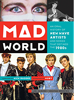 Amazon brat pack america a love letter to 80s teen movies mad world an oral history of new wave artists and songs that defined the 1980s fandeluxe Images
