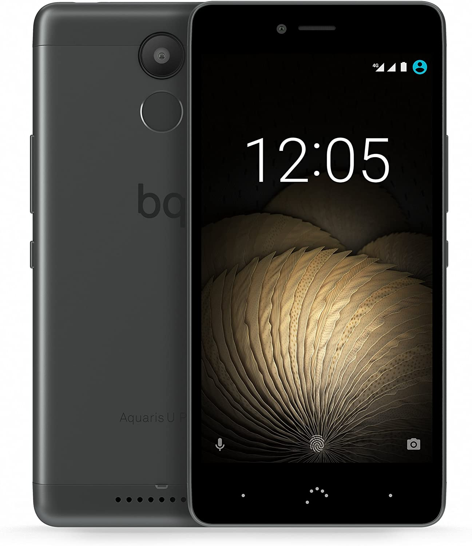BQ Aquaris U Plus - Smartphone de 5 (WiFi, Bluetooth 4.2 ...