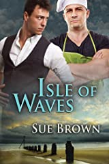 Isle of Waves (The Isle Series Book 3) Kindle Edition