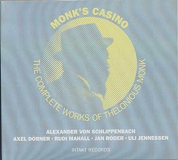 Schlippenbach monks casino patron saint of gambling