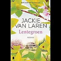 Lentegroen (Onder de bomen Book 1)