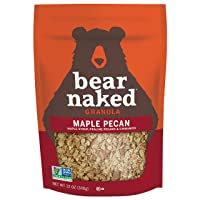Bear Naked Maple Pecan Granola 12 Oz