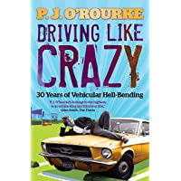Driving Like Crazy: Thirty Years of Vehicular Hell-bending