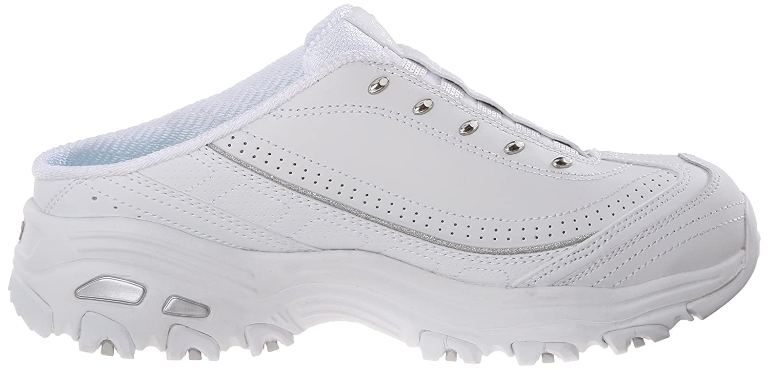 Skechers Sports Kvinners D'lites Slip-on Mule Sneaker u8Ysz