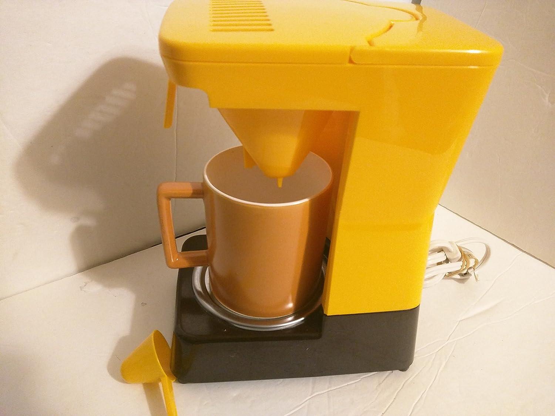 Amazon.com: Vintage Melitta Personal Cafetera sola taza ...