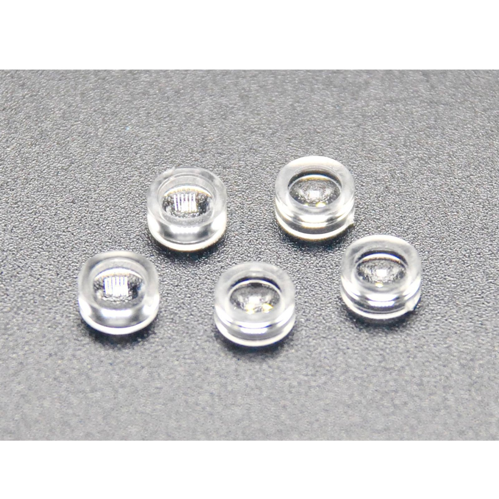 7mm Collimating lens/Focusing Lens for Laser Diodes