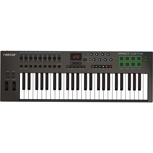 10 Best MIDI Controllers for Logic 2019 | Instrument Top