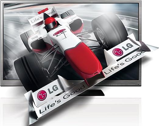 LG 42PW451 - Televisión HD, Pantalla Plasma 42 pulgadas: Amazon.es ...