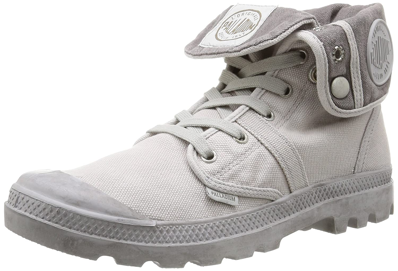 Palladium Men's Pallabrouse Baggy Chukka Boot Palladium Footwear Pallabrouse Baggy-PARENT