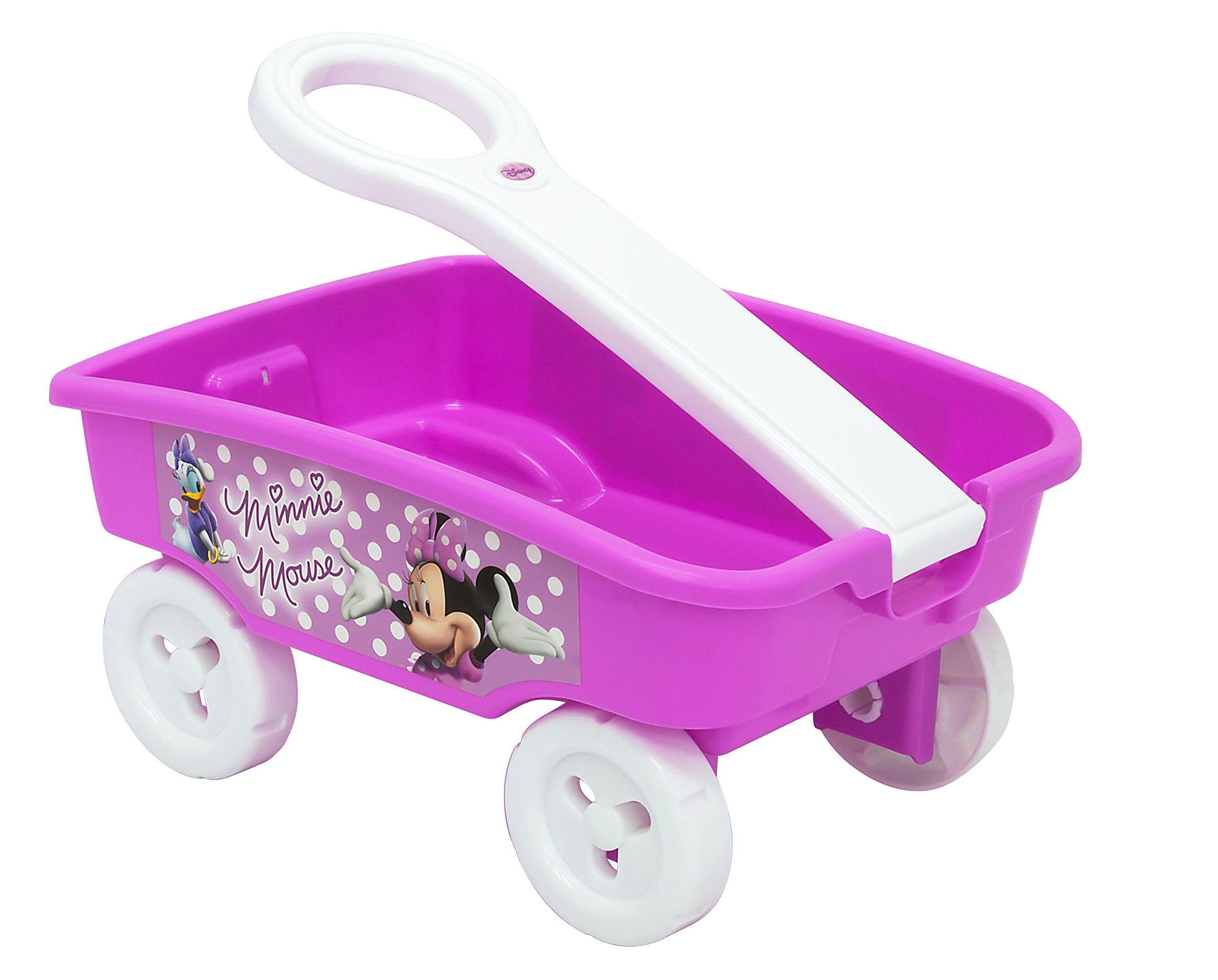 Minnie Mouse Disney BowTique Wagon