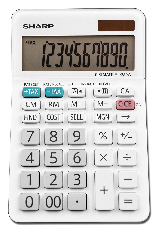 Japan Model F//S New Casio Calculator 12-digit DS-120TW Tax-adder method