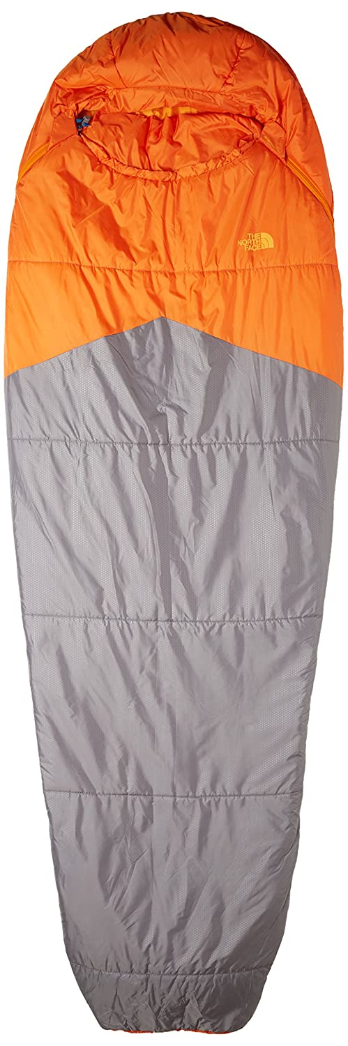 Unisex Adulto The North Face Aleutian 40//4 Saco de Dormir