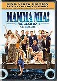Mamma Mia! Here We Go Again (Bilingual)