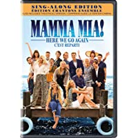 Mamma Mia! Here We Go Again (Bilingual)